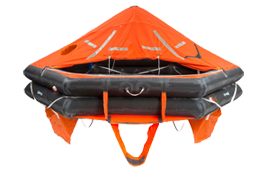 Rubber-Inflatable-Life-Rafts