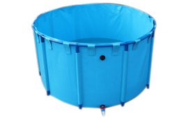 Collapsible-Water-storage