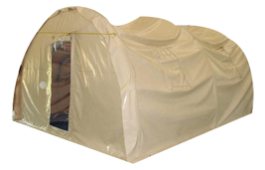 Quick-collapsible-Inflatable-Tents